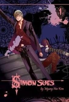 Simon Sues