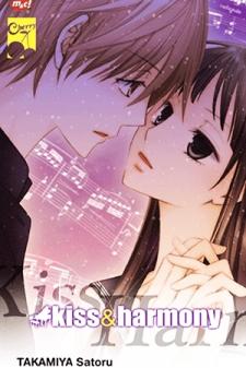 Kiss & Harmony