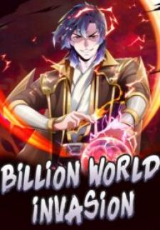 Billion World Invasion