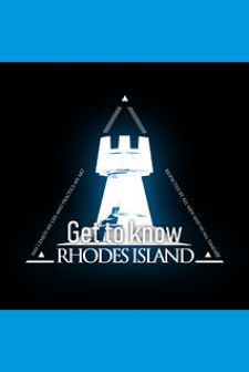 Arknights: Get to know Rhodes Island