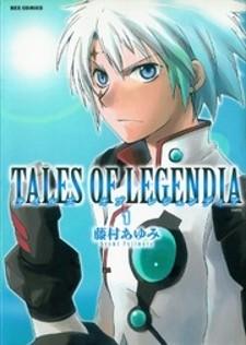 Tales of Legendia