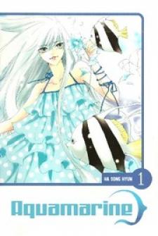 Aquamarine (HA Sung-Hyun)