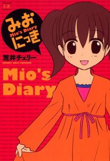 Mio's Diary