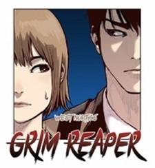 West-North's Grim Reaper