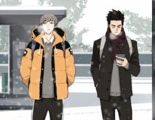 Nan Hao & Shang Feng