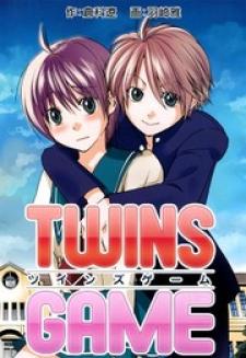 Twins GameComics