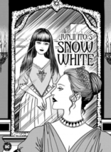 Junji Ito's Snow White