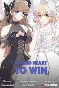 A hard heart to win