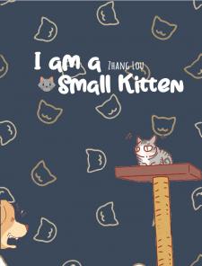 I Am a Small Kitten