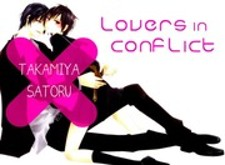 Conflict Lover