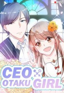CEO x Otaku Girl