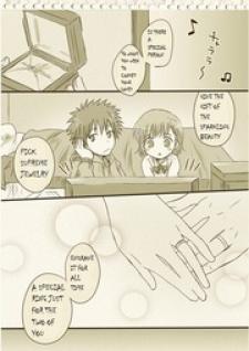 To Aru Majutsu no Index - Kamijou & Mikoto are a little embarrassed