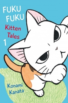 FukuFuku: Kitten Tales