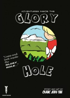 Gloryhole swallow slave girl