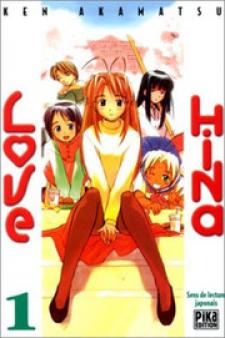 Love Hina