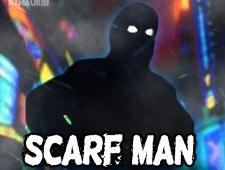 Scarf Man