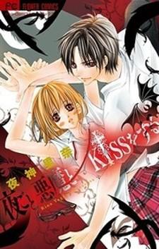 Yogoto Akuma to Kiss o Suru
