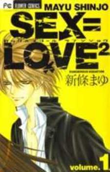 Sex=Love^2