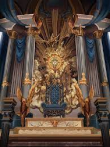 Throne of the Dragon King
