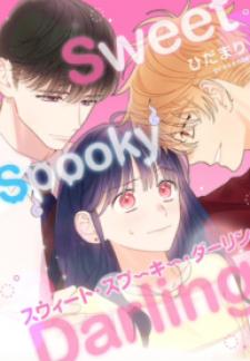 Sweet Spooky Darling