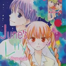 June's Lily Bravado