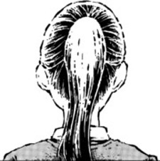Zansatsu! Ponytail