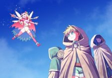 World End Solte