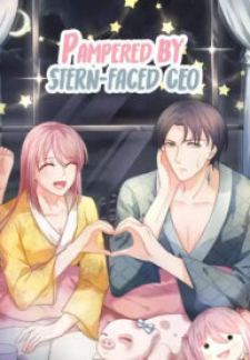 Pampered by Stern-Faced CEO