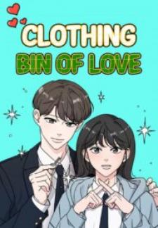 Clothing Bin of Love