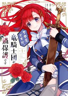 Fuhoni Desuga, Ryuukishidan ga Kahogo Desu