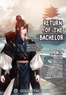 Return of The Bachelor