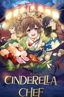 Cinderella Chef
