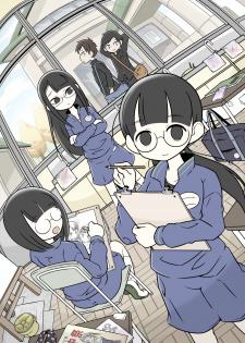 Bijutsubu Girl