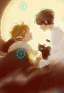 Vampire Beru and Ghost Aki