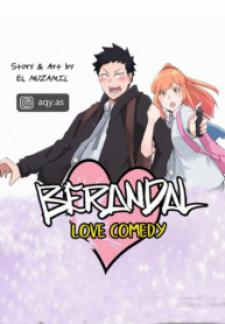 Berandal Love Comedy
