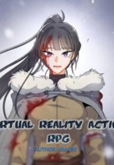 Virtual Reality Action RPG