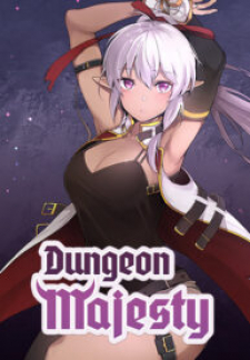 Dungeon Majesty