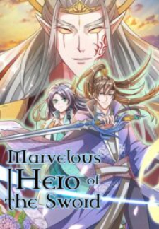 Marvelous Hero of the Sword
