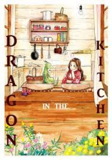 Dragon in the Kitchen