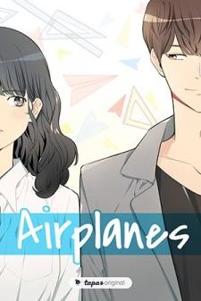 Airplanes Manga