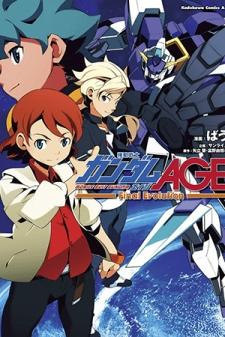Mobile Suit Gundam AGE - Final Evolution