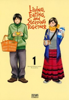 Living, Eating and Sleeping Together