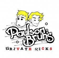 Paulson Bruhs: PD