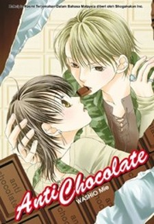 Anti-Chocolate