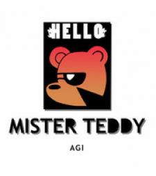 Hello Mister Teddy