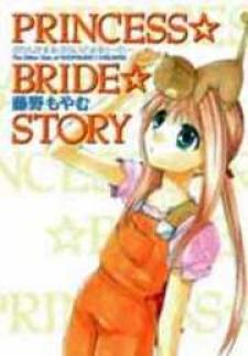 Princess Bride Story
