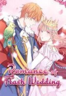 Romance of Flash Wedding
